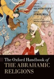 Foto Cover di Oxford Handbook of the Abrahamic Religions, Ebook inglese di  edito da OUP Oxford