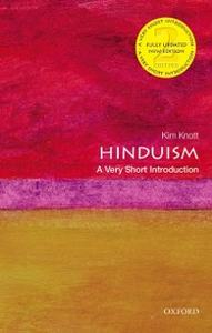 Ebook in inglese Hinduism: A Very Short Introduction Knott, Kim