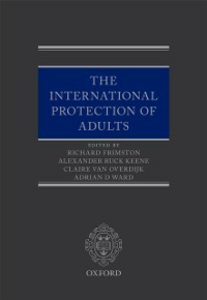 Ebook in inglese International Protection of Adults -, -