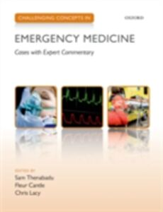 Ebook in inglese Challenging Concepts in Emergency Medicine: Cases with Expert Commentary -, -