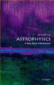 Ebook in inglese Astrophysics: A Very Short Introduction Binney, James