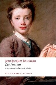 Ebook in inglese Confessions Rousseau, Jean-Jacques