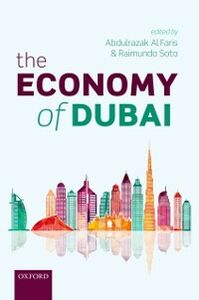 Ebook in inglese Economy of Dubai -, -