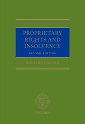 Proprietary Rights and Insolvency