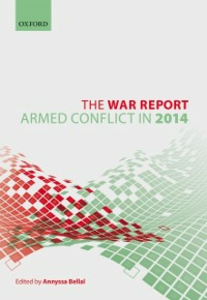 Ebook in inglese War Report: Armed Conflict in 2014 -, -