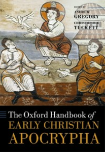 Ebook in inglese Oxford Handbook of Early Christian Apocrypha -, -