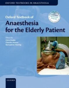 Ebook in inglese Oxford Textbook of Anaesthesia for the Elderly Patient -, -