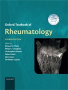 Ebook in inglese Oxford Textbook of Rheumatology -, -