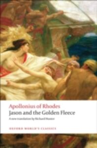 Ebook in inglese Jason and the Golden Fleece (The Argonautica) Apollonius of Rhodes, Richard
