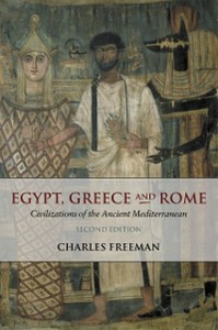 Ebook in inglese Egypt, Greece and Rome: Civilizations of the Ancient Mediterranean Freeman, Charles