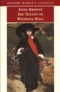 Foto Cover di Tenant of Wildfell Hall, Ebook inglese di Michael A. Dover, edito da Oxford University Press, UK