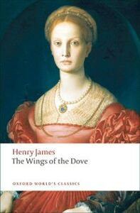 Ebook in inglese Wings of the Dove James, Henry
