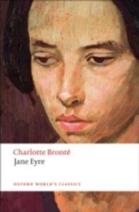 Ebook in inglese Jane Eyre Bront&euml , , Charlotte