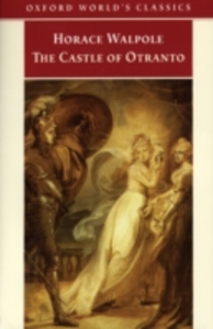Ebook in inglese Castle of Otranto: A Gothic Story