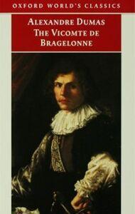 Ebook in inglese Vicomte de Bragelonne Dumas (pA*re), Alexandre