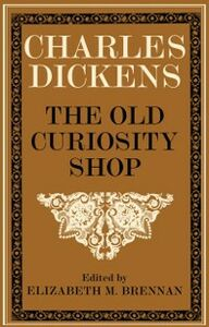 Ebook in inglese Old Curiosity Shop Dickens, Charles