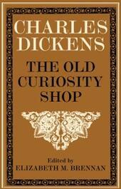 Old Curiosity Shop