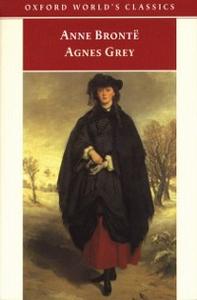 Ebook in inglese Agnes Grey Skehill, Caroline