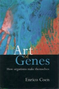 Foto Cover di Art of Genes: How Organisms Make Themselves, Ebook inglese di Enrico Coen, edito da OUP Oxford