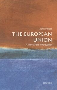 Ebook in inglese European Union: A Very Short Introduction