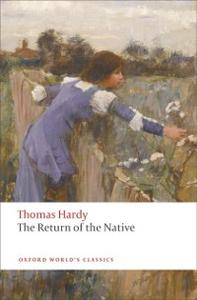 Ebook in inglese Return of the Native Hardy, Thomas