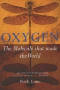 Ebook in inglese Oxygen: The molecule that made the world Lane, Nick
