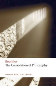 Ebook in inglese Consolation of Philosophy Boethius, Peter