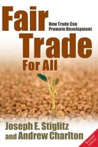 Foto Cover di Fair Trade For All: How Trade Can Promote Development, Ebook inglese di Andrew Charlton,Joseph E. Stiglitz, edito da OUP Oxford