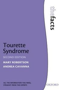 Ebook in inglese Tourette Syndrome Cavanna, Andrea , Robertson, Mary