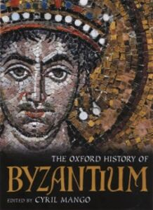 Ebook in inglese Oxford History of Byzantium