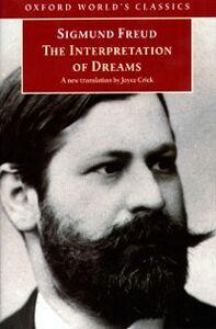 Ebook in inglese Interpretation of Dreams Freud, Sigmund