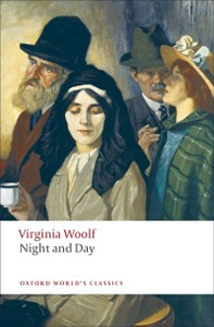 Ebook in inglese Night and Day Woolf, Virginia