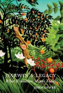 Ebook in inglese Darwin's Legacy: What Evolution Means Today DuprA(c), John A.