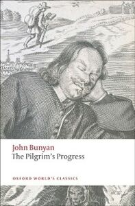 Ebook in inglese Pilgrim's Progress Bunyan, John