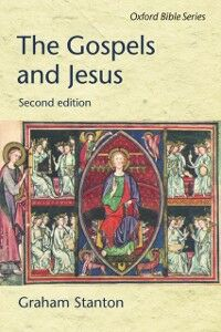 Foto Cover di Gospels and Jesus, Ebook inglese di Graham Stanton, edito da OUP Oxford