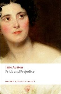 Ebook in inglese Pride and Prejudice Austen, Jane