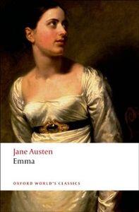 Ebook in inglese Emma Austen, Jane