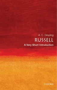 Ebook in inglese Russell: A Very Short Introduction Grayling, A. C.