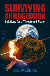Ebook in inglese Surviving Armageddon: Solutions for a threatened planet McGuire, Bill