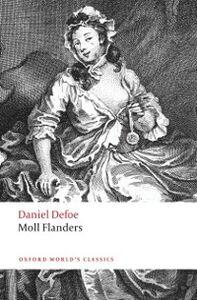 Ebook in inglese Moll Flanders Defoe, Daniel