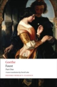 Ebook in inglese Faust: Part One Goethe, J. W. von