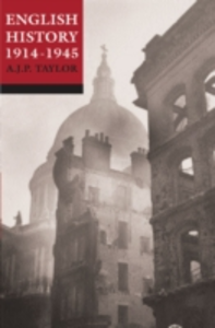 Ebook in inglese English History 1914-1945 -, -