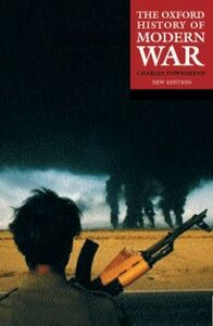 Ebook in inglese Oxford History of Modern War -, -