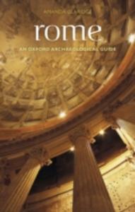 Ebook in inglese Rome Claridge, Amanda