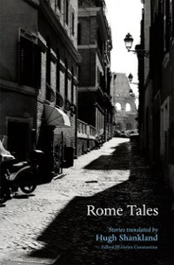 Ebook in inglese Rome Tales -, -