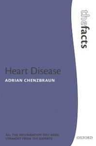 Ebook in inglese Heart Disease Chenzbraun, Adrian