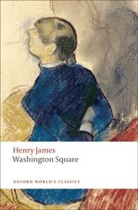 Ebook in inglese Washington Square James, Henry