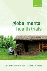 Ebook in inglese Global Mental Health Trials
