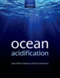 Ebook in inglese Ocean Acidification