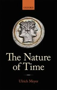 Ebook in inglese Nature of Time Meyer, Ulrich